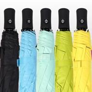 全自动折叠雨伞
