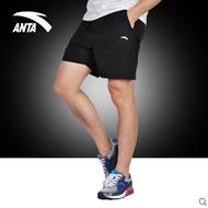 安踏短裤运动裤