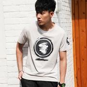夏季韩版短袖T恤