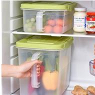 冰箱收纳盒