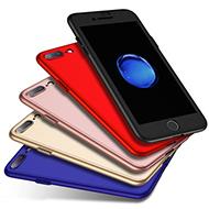 诺西苹果6全包防摔磨砂手机壳