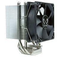 仅售21欧元(约160元):Scythe 推出 Byakko散热器