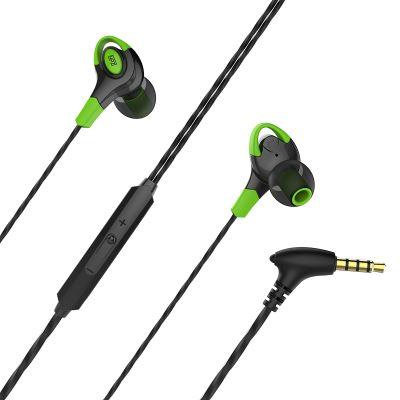 英尚T600入耳式运动耳机