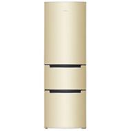 奥马 BCD-316WDT/B 316L变频风冷三门冰箱
