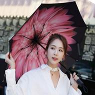防晒遮阳晴雨折叠伞