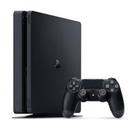 PLUS会员:索尼 PlayStation 4 Slim 500GB 游戏主机