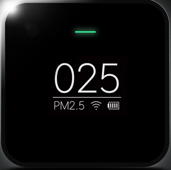 MI 小米 发布 米家PM2.5空气检测仪