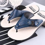 夏季男拖鞋