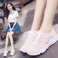 韩版透气运动鞋