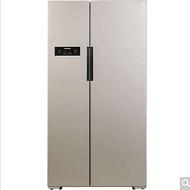 西门子冰箱 610升变频对开门冰箱