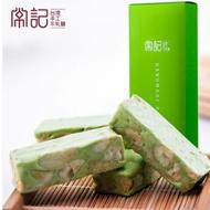 常小妞台湾绿茶牛扎糖