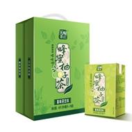 【天喔】蜂蜜柚子茶1箱250ml*16盒
