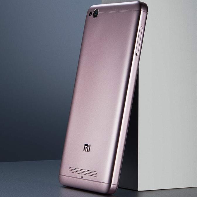 小米MI发布红米4A手机:骁龙425+3120mAh电池