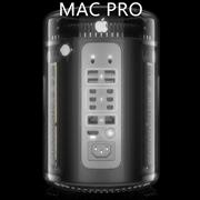 苹果已更新Mac Pro产品线