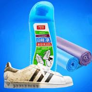 小白鞋神器清洁剂+40只垃圾袋