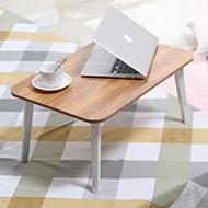 鸿畅简易可折叠懒人电脑桌