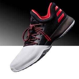 火箭一哥一代!adidas阿迪达斯发布Harden VOL.1 篮球鞋