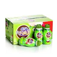 正宗生榨椰子汁饮料一箱12瓶