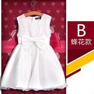 小女孩连衣裙