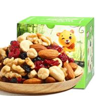偷吃熊每日坚果25克*7袋
