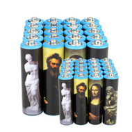 MD碳性5号7号干电池40节