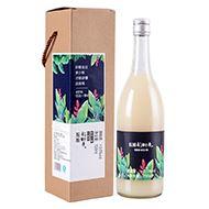 苏州桥春节团圆冬酿桂花米酒750ml