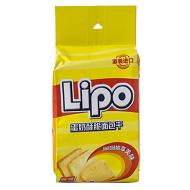 [泰国] 利葡蛋奶酥脆面包干 135g*3