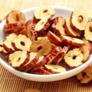 低温烘焙熟红枣干