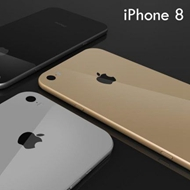 iPhone 7S/8发布时间/售价齐曝光