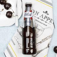 克虏伯凯旋1664啤酒组合12瓶装
