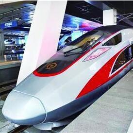 中国高铁提速350公里正式确定