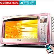 神价格:格兰仕Wifi远程操控32L电烤箱