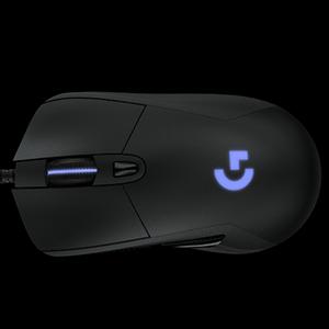 罗技发布G系列新款鼠键耳机