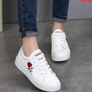 百搭小白鞋女板鞋