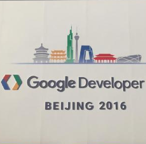 谷歌回来了?Google Developers正式上线