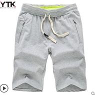 男夏天五分运动短裤
