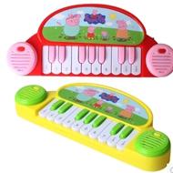 儿童益智玩具电子琴