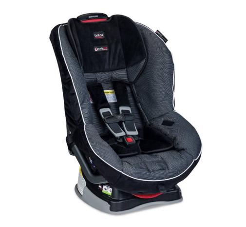 宝得适(Britax) Marathon G4.1 儿童汽车安全座椅