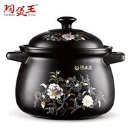 陶煲王砂锅耐高温瓦罐