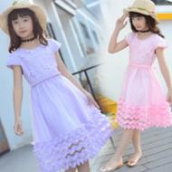 童装连衣裙公主裙