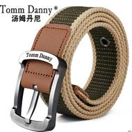汤姆丹尼青年腰带