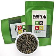 秀雪茶叶日照绿茶125gX2袋