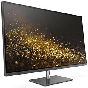 惠普发布27寸4K显示屏