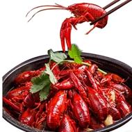 盱眙麻辣小龙虾4.5斤