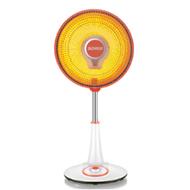 志高小太阳家电取暖器