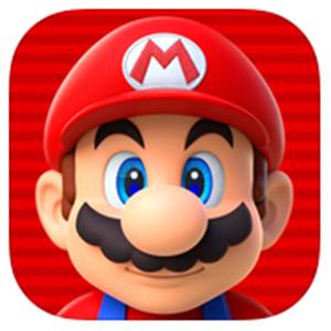 任天堂发布 《超级马里奥RUN》 iOS/安卓版