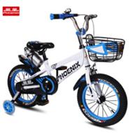 凤凰儿童自行车12寸