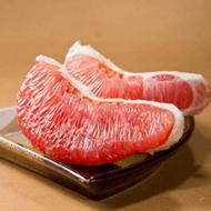 平和琯溪红心柚子2个装约5斤
