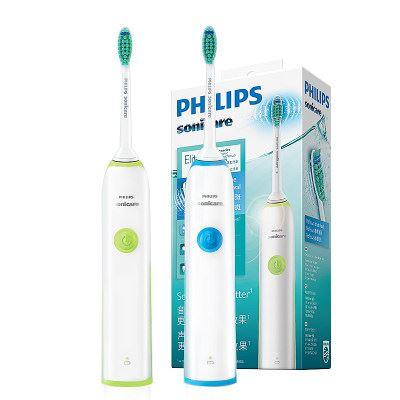 【飞利浦】充电式智能电动牙刷