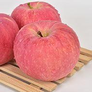 山东沂源红富士新鲜冰糖心苹果